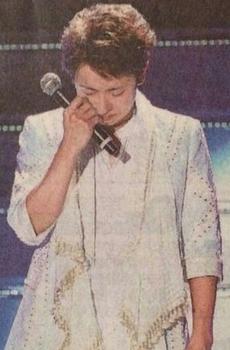 大野智、ハワイ公演、涙.png
